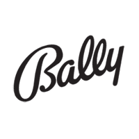 Bally Logo - BALLY , download BALLY :: Vector Logos, Brand logo, Company logo