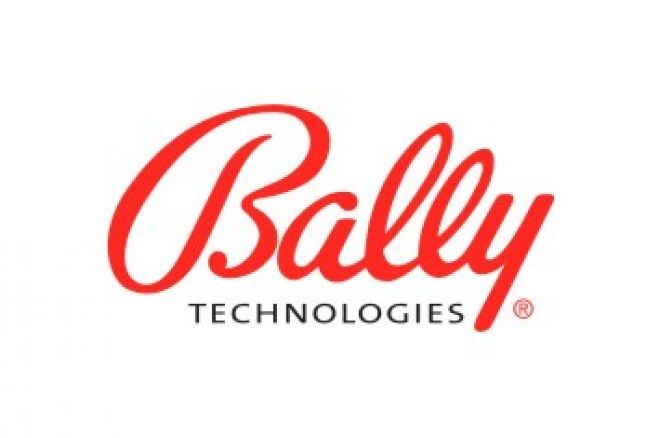 Bally Logo - Bally Technologies $1.3 Billion Acquisition of SHFL Entertainment ...
