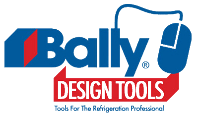 Bally Logo - Bally Walk-In Coolers & Freezers
