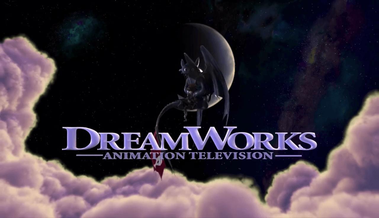 DreamWorks Animation Television Logo - LogoDix