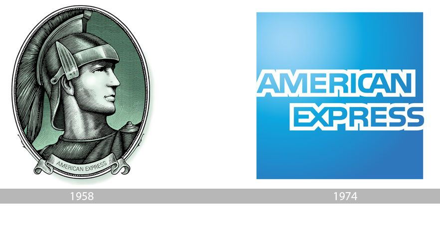 American Express Logo - American Express Logo, American Express Symbol Meaning, History and ...