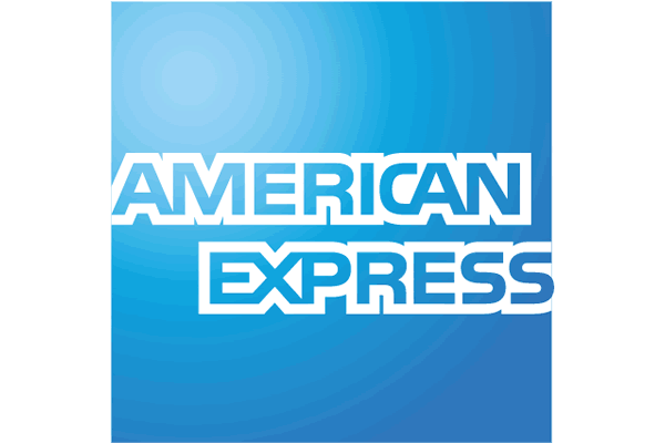 American Express Logo - American Express Logo Vector (.SVG + .PNG)