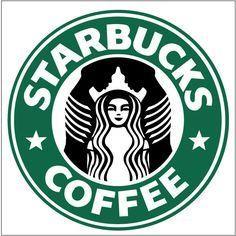 Stupendous image intended for printable starbucks logos