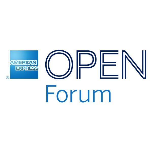 American Express Logo - Operations - OPEN Forum