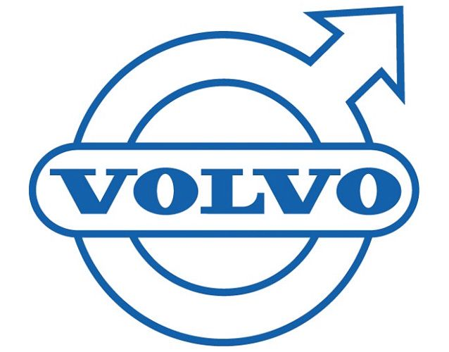 Volvo Logo - Volvo Logo 1959 | Do you know what is really going on? | Volvo ...