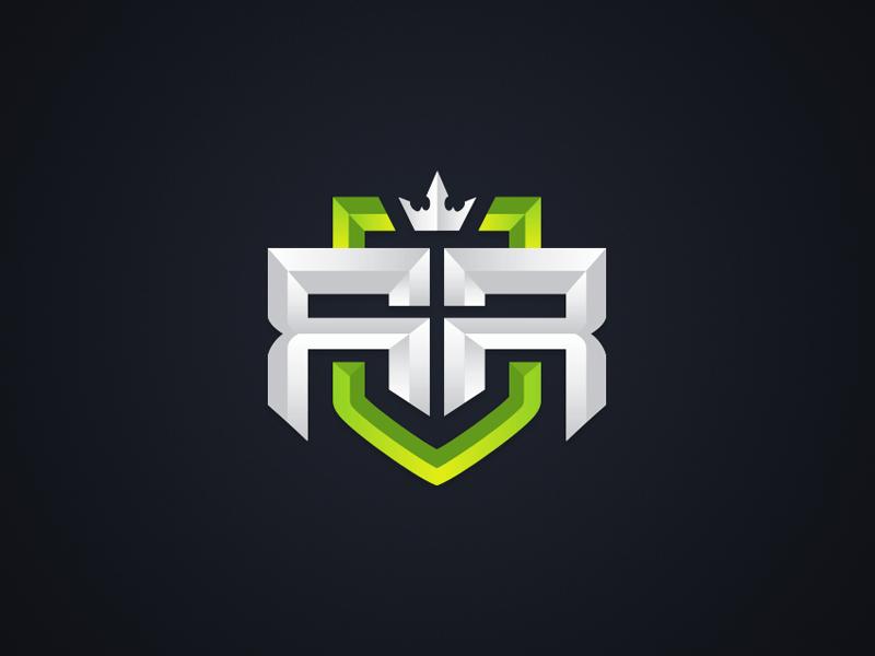 Rr Gaming Logo Logodix