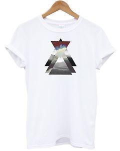 Hipster Mountain Triangle Logo - LogoDix