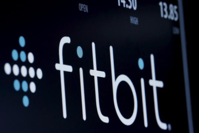 Fitbit Logo - The definitive Fitbit buying guide for 2016 | CIO