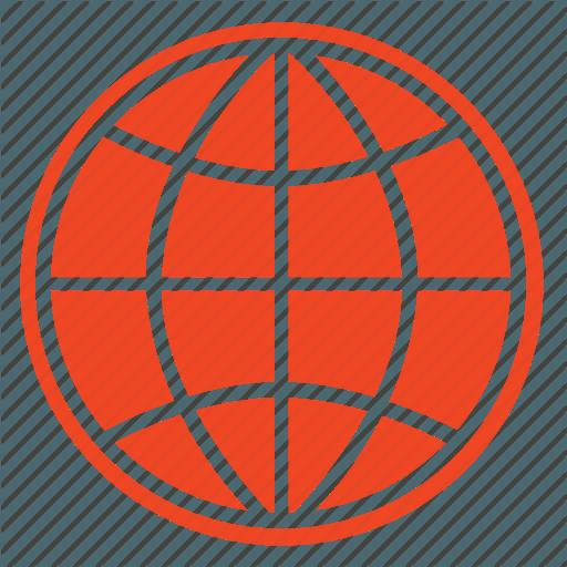 Orange Internet Logo - LogoDix
