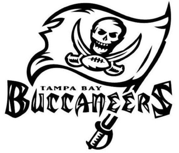 Tampa Bay Buccaneers Logo Logodix
