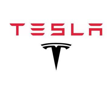 Tesla Logo - Tesla Logo】| Tesla Motors Logo Design Vector Free Download
