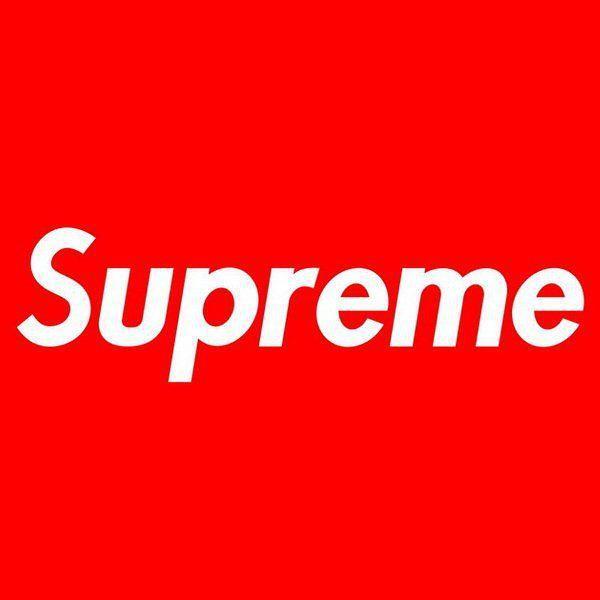 Supreme Nike Logo - LogoDix