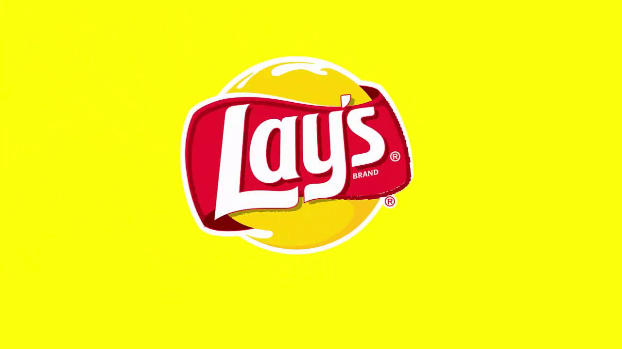 Lay's Logo - lay's logo - YouTube