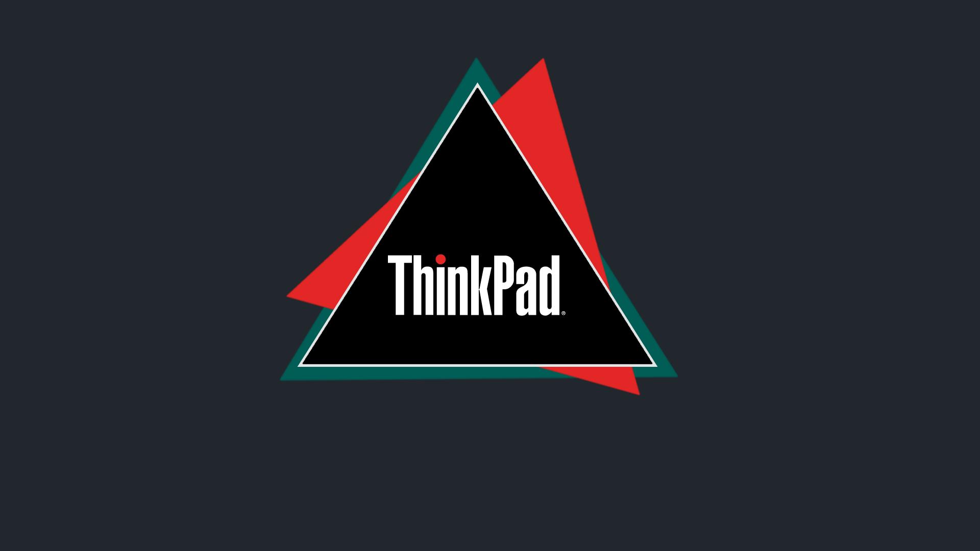 Thinkpad Logo Logodix