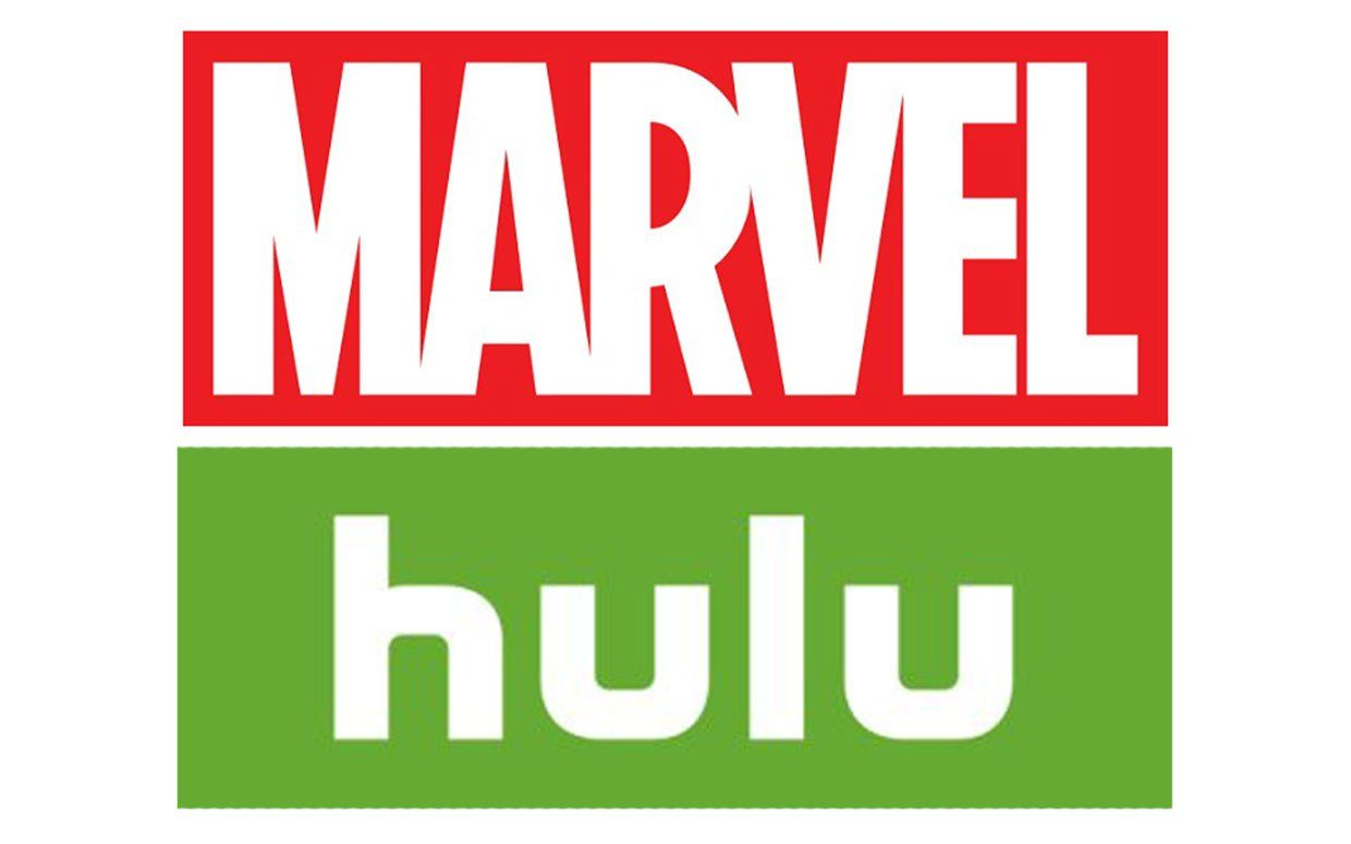 Hulu Logo - Hulu Partners With Marvel for 4 New Series