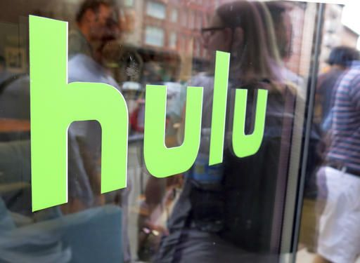 Hulu Logo - Hulu adds CBS for upcoming live TV streaming service