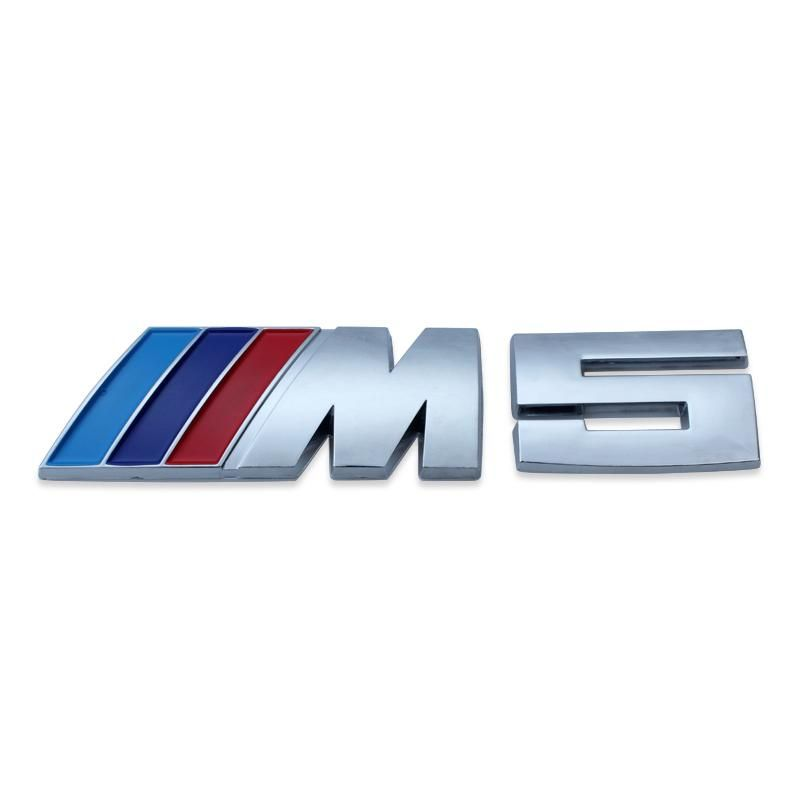 Black and White BMW M3 Logo - Blue Dark Blue Red Logo Badge Trunk Auto Emblem Sticker Decal For ...
