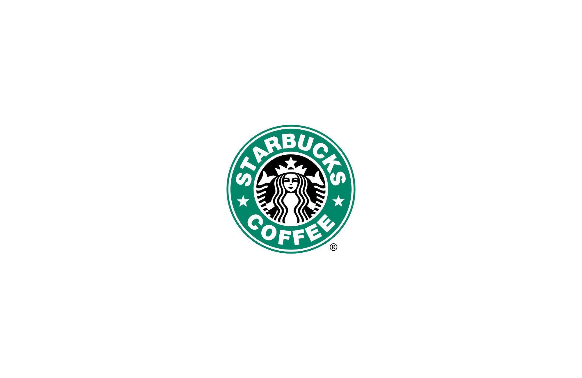 Tiny Starbucks Logo Logodix
