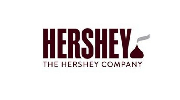 Hershey Logo - Hershey unveils new logo as part of 'corporate brand makeover'