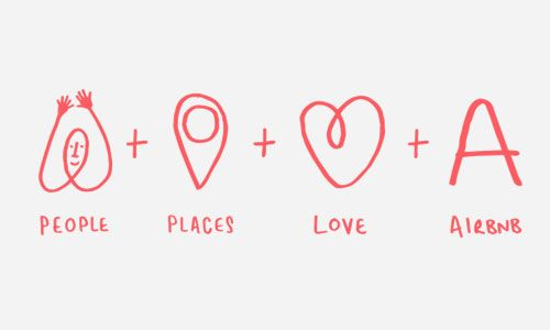 Airbnb Logo - Airbnb introduces