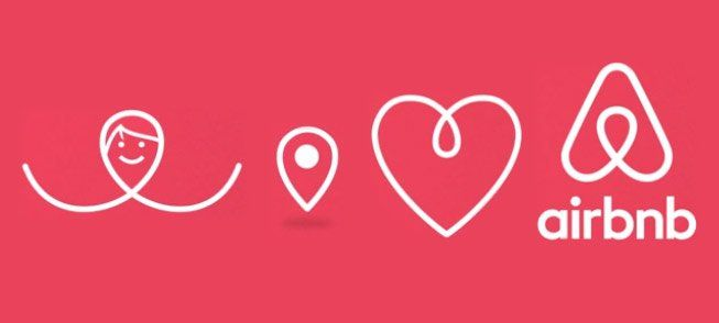 Airbnb Logo - Airbnb, Why the New Logo?