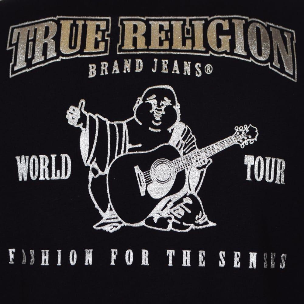 True Religion Buddha Logo Logodix