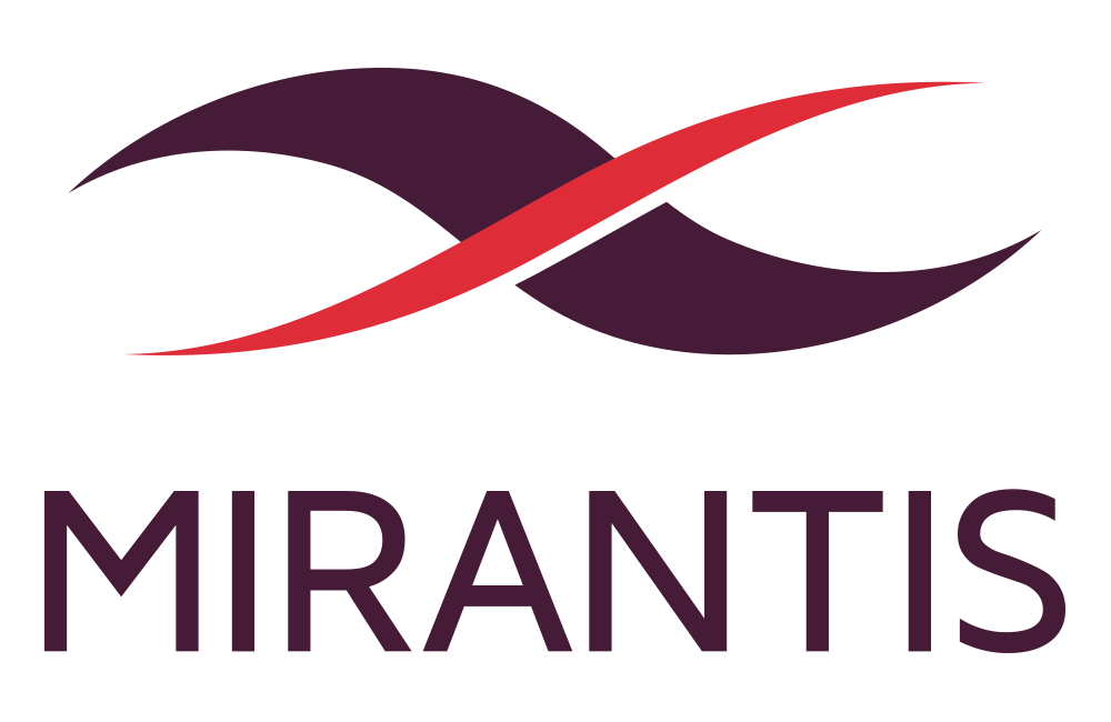 OpenStack Logo - Managed Open Cloud | Mirantis