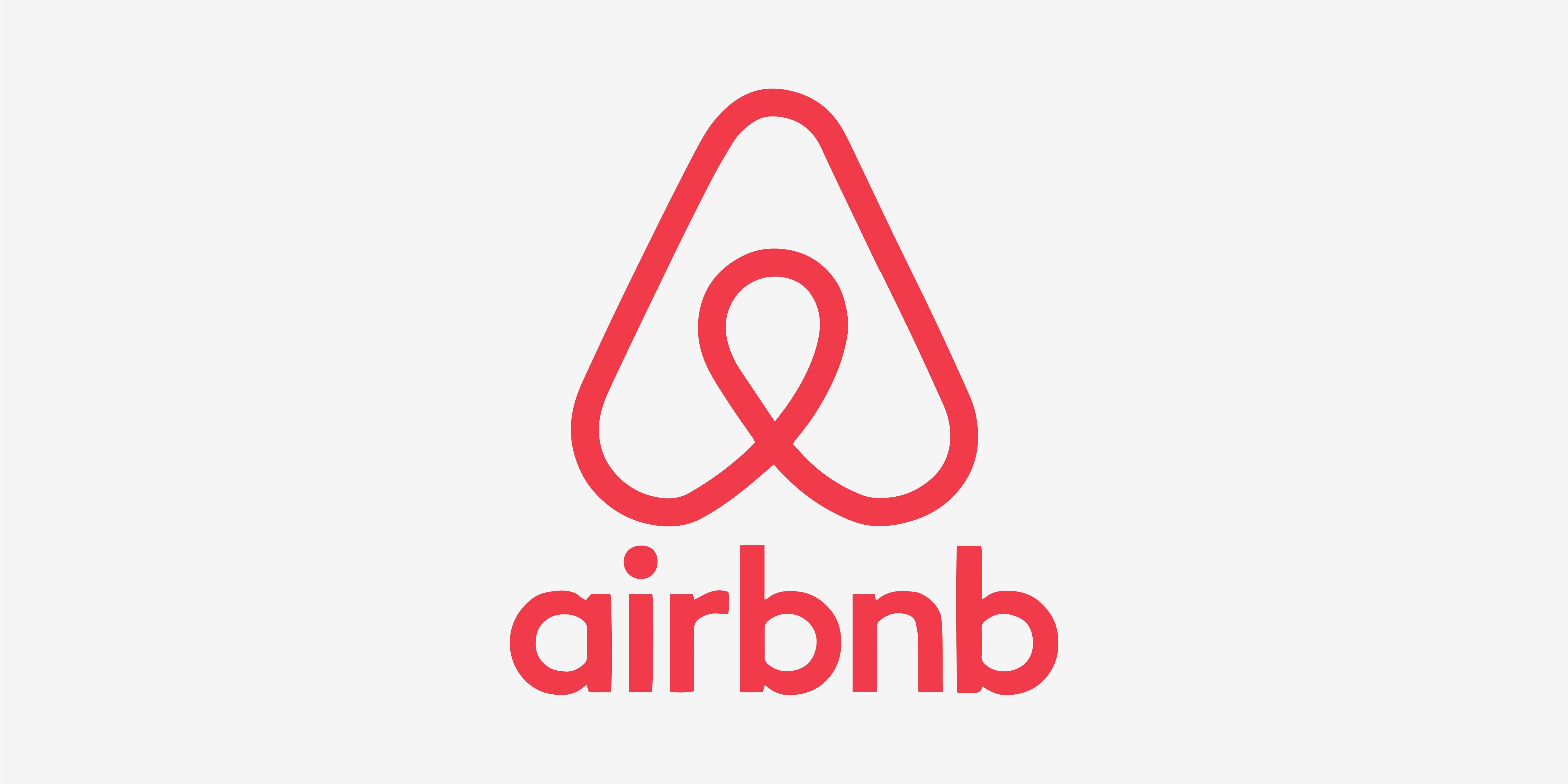 Airbnb Logo - 10 examples of great Airbnb marketing creative – Econsultancy