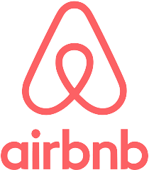 Airbnb Logo - airbnb logo - World Youth Academy