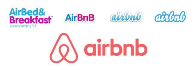 Airbnb Logo - Airbnb Logo, Airbnb Symbol, Meaning, History and Evolution