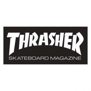 a5d29a91 Thrasher Black Logo - Thrasher Magazine Shop - Home
