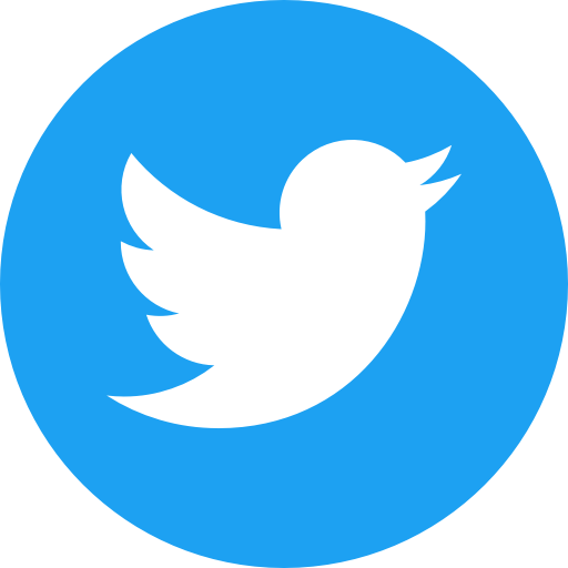Tweet App Logo - App, logo, media, popular, social, twitter icon