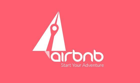 Airbnb Logo - Freelancer.com Airbnb Logo Design Contest - Business Insider