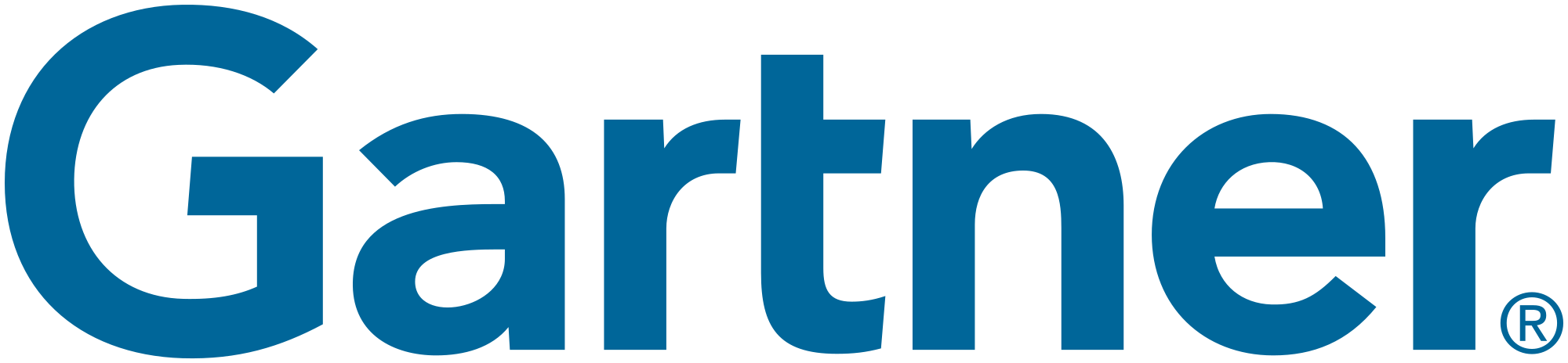 Gartner Logo Logodix
