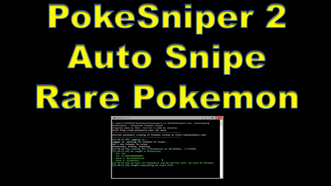 Auto Sniping Logo - LogoDix