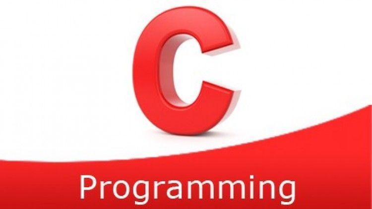C Programming Logo - LogoDix