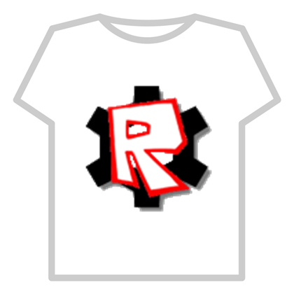 Roblox T Shirt Logo Logodix