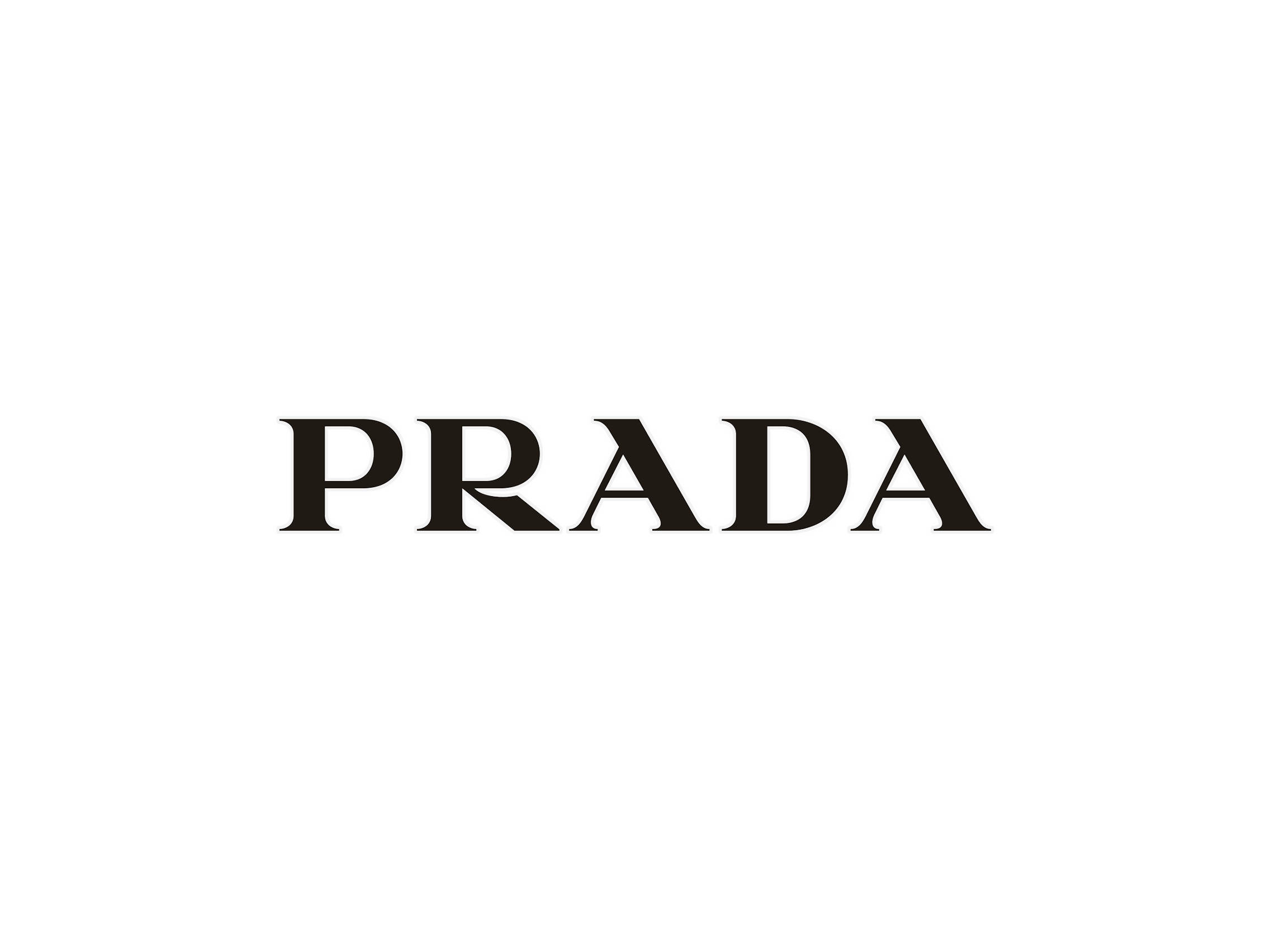 Prada Logo - Prada-logo - Austin Optometry Group