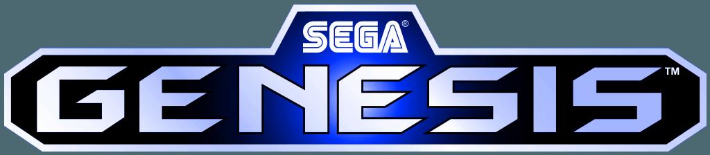 Sega Genesis Logo - LogoDix