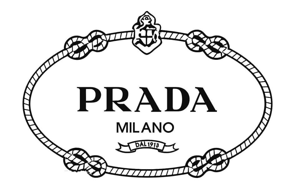 Prada Logo - Prada Logo, Prada Symbol, Meaning, History and Evolution