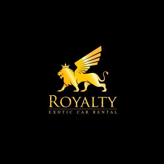 Exotic Car Logo - Exotic Car Rental LOGO | Logo design contest