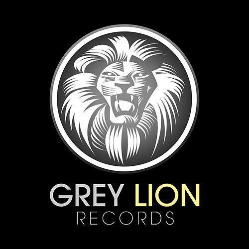 Grey Lion Logo - LogoDix