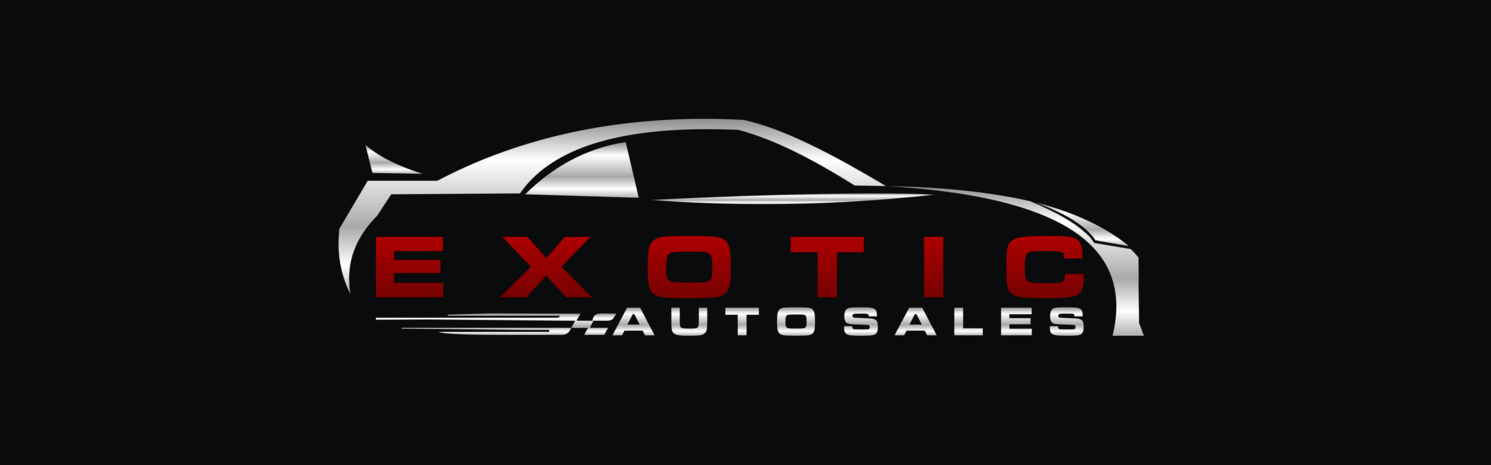 Exotic Car Logo - Exotic Auto Sales
