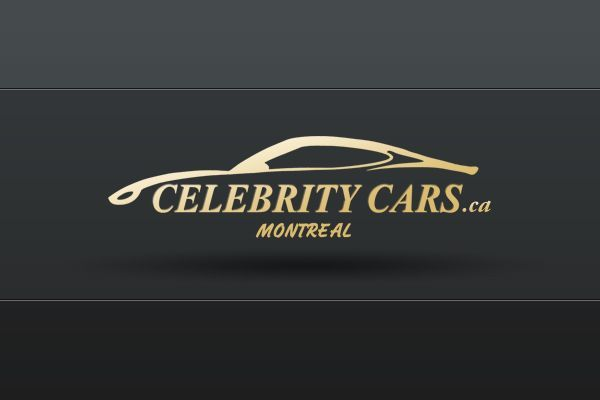 Exotic Car Logo - Exotic Car Rental Logo | Logo Design Portfolio | Logo design, Logos ...