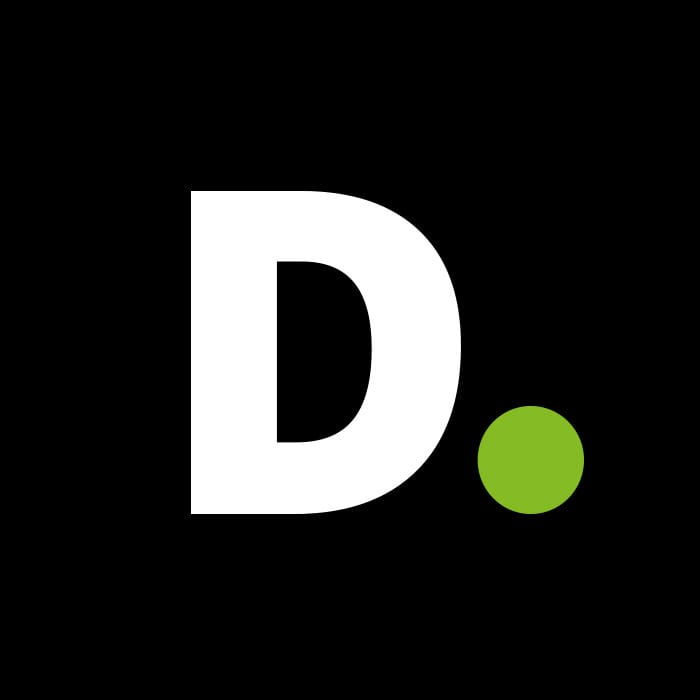 Deloitte Logo - Deloitte UK | Audit, Consulting, Financial Advisory and Tax services