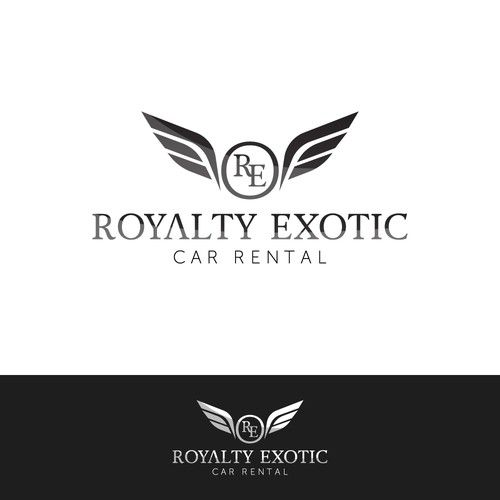 Exotic Car Brand Logo - Exotic Car Rental LOGO | Logo design contest