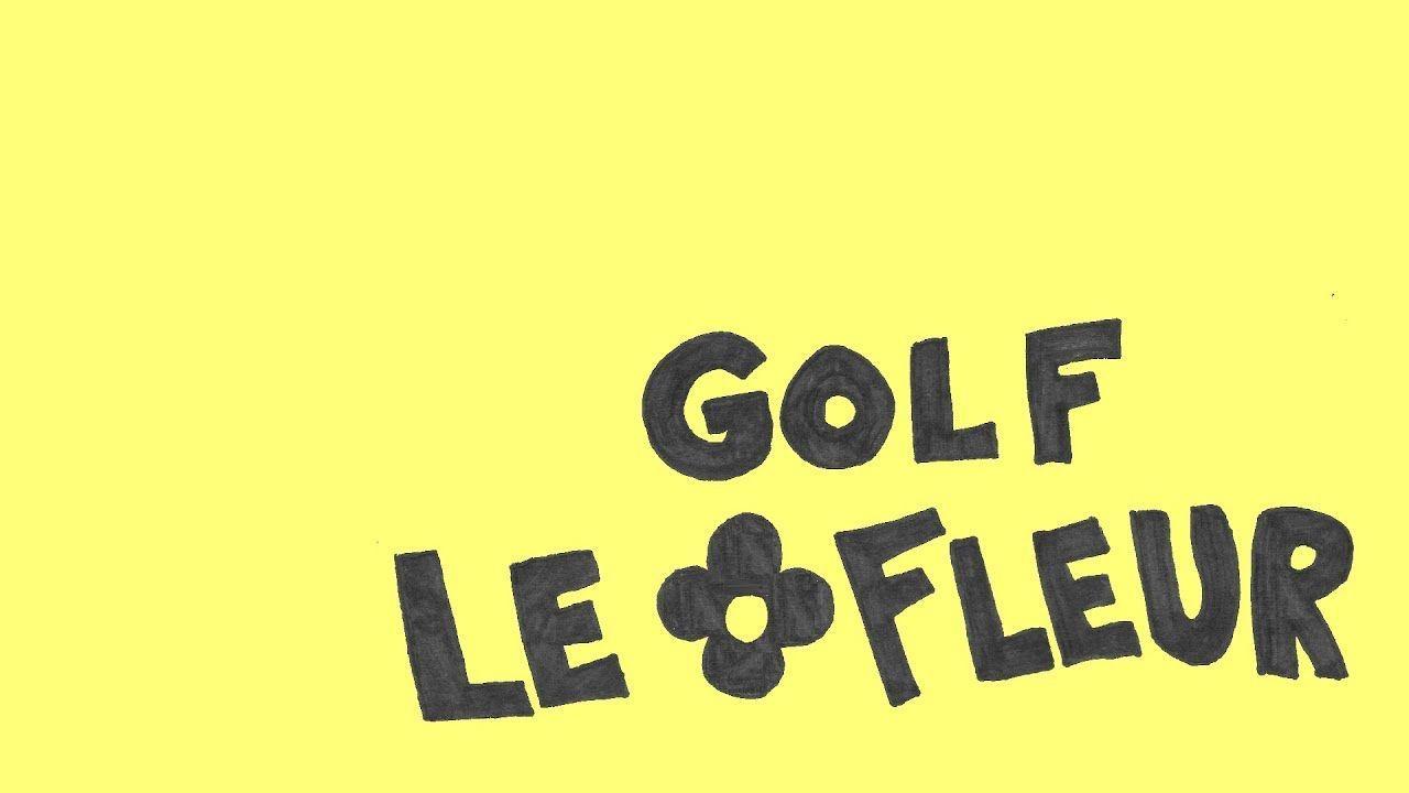 Tyler the Creator Golf Logo - LogoDix