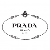 Prada Logo - Prada | Brands of the World™ | Download vector logos and logotypes