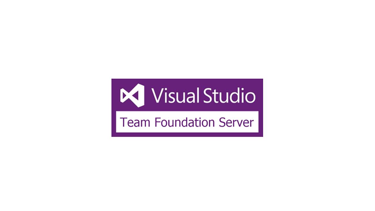 Team Foundation Server Logo - LogoDix