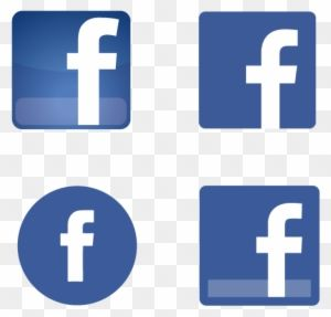 Very Small Facebook Logo - Free Facebook Logo Clipart - Facebook Vector Icon Free Download ...
